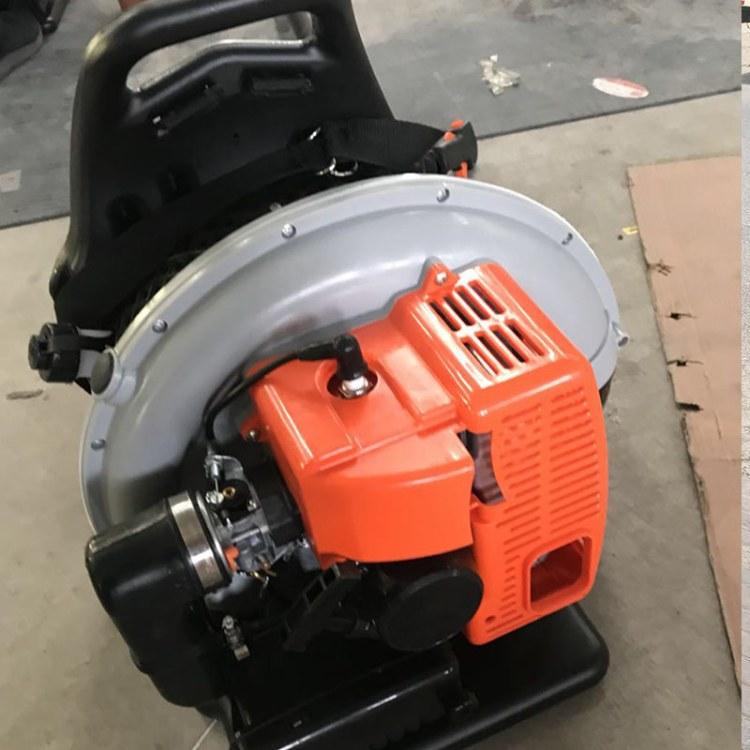 程煤背负式汽油吹风机 风力灭火机吹雪机 节能型汽油二冲程吹风机直销