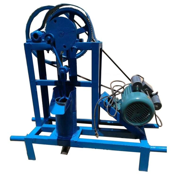 程煤双桶泥浆泵  打井机伴侣反循环抽水泵 泥浆泵直销