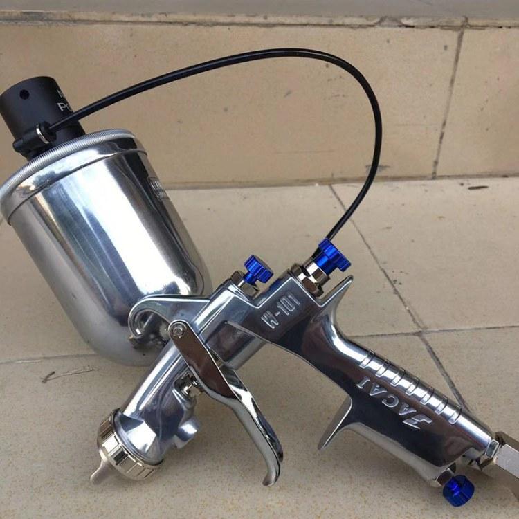 深圳恩福供应岩田喷枪 特威自动搅拌喷枪  W101自动搅拌喷枪