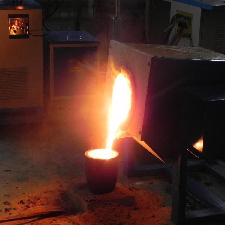 中频炉 中频熔炼炉 电磁熔炼炉厂家直销找天覆 价格优惠