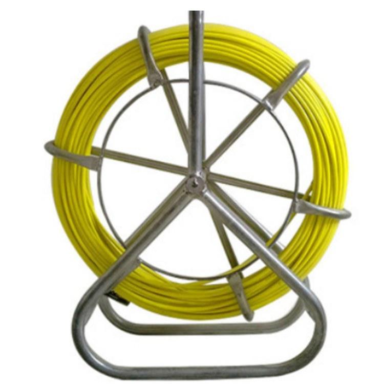 程煤 玻璃钢穿线器  固定式穿管器 全墙壁式管道穿线器直销