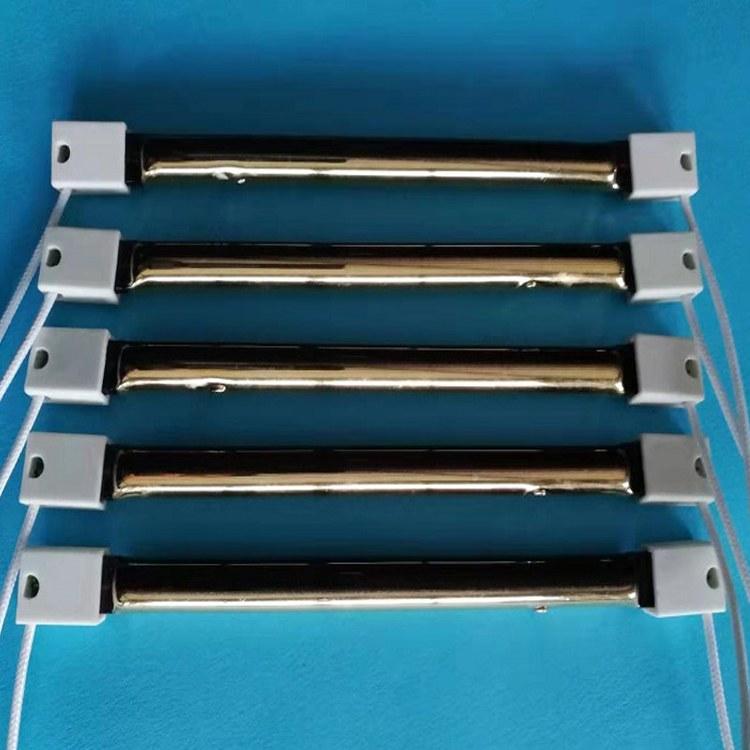 厂家直供 中波半镀金单管 朗普 中波半镀金单管