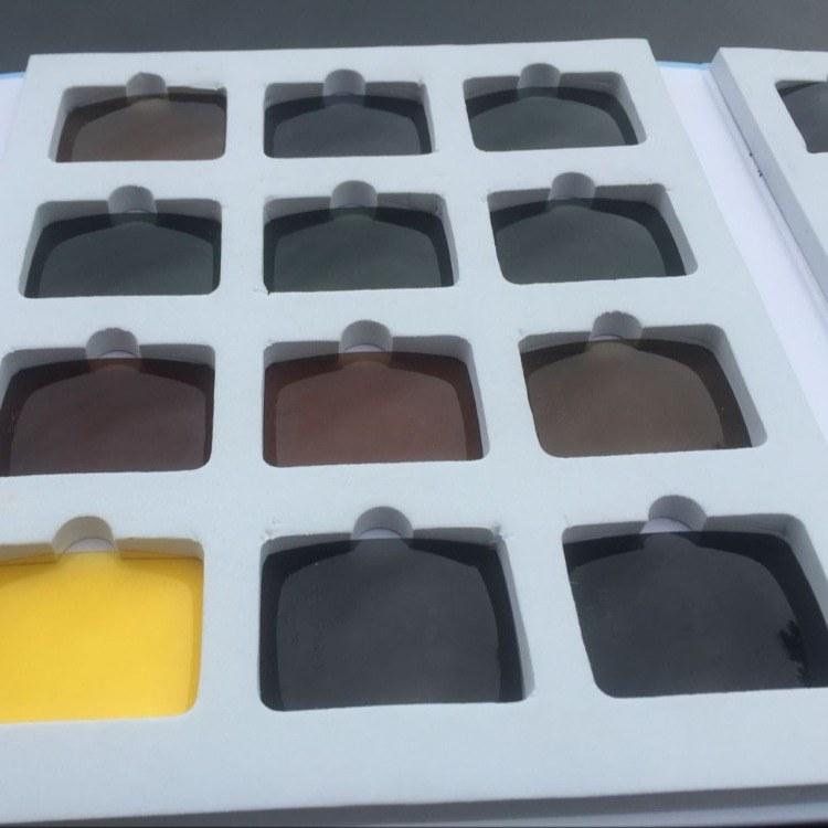 TAC偏光镜片镀膜片