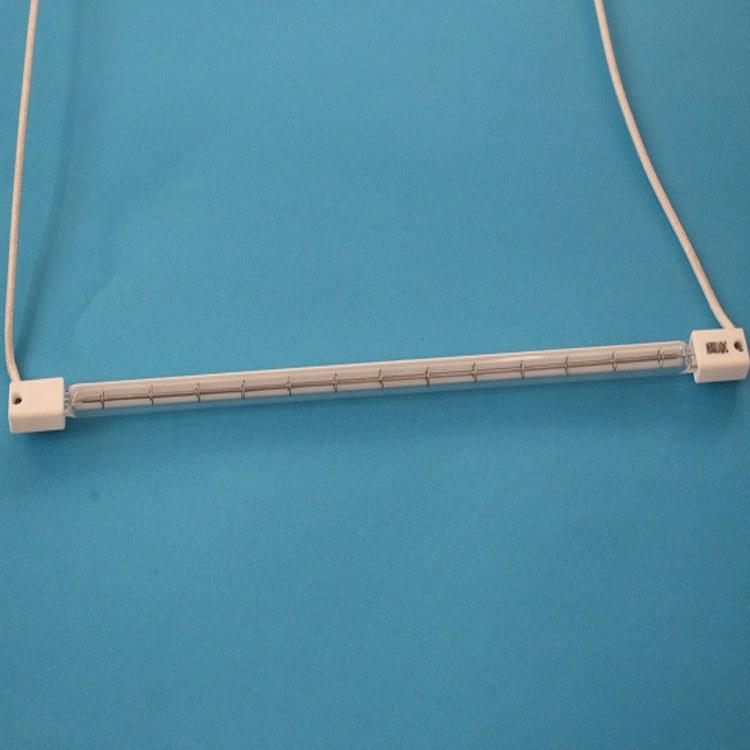 短波半镀白双管厂家直供 朗普 短波半镀白双管批发