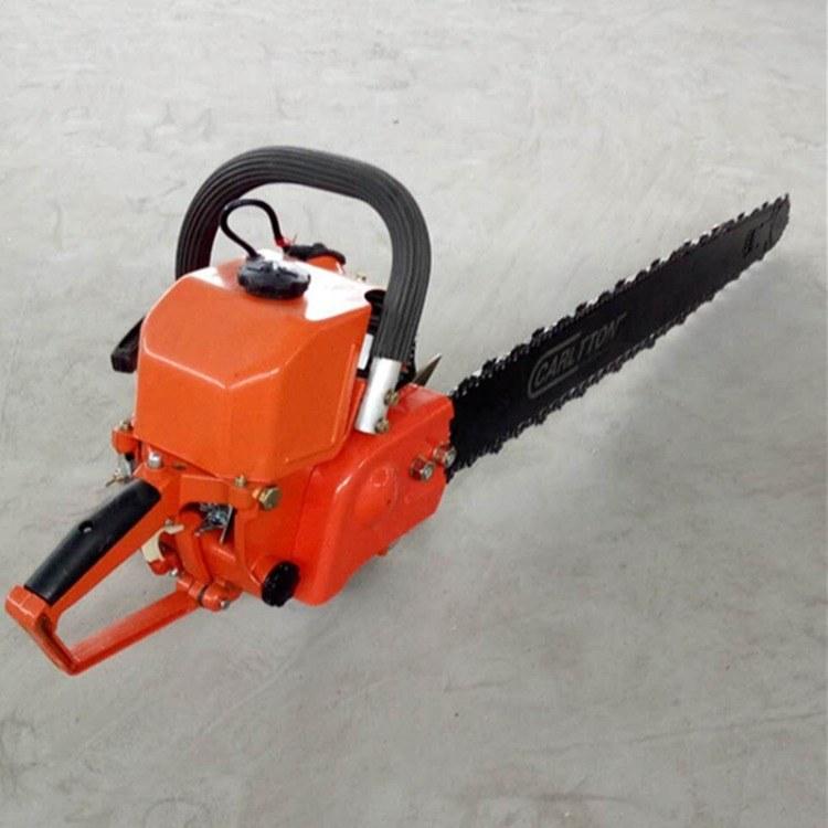 富强 多功能移植机 链条起树机 单人操作起苗挖树机