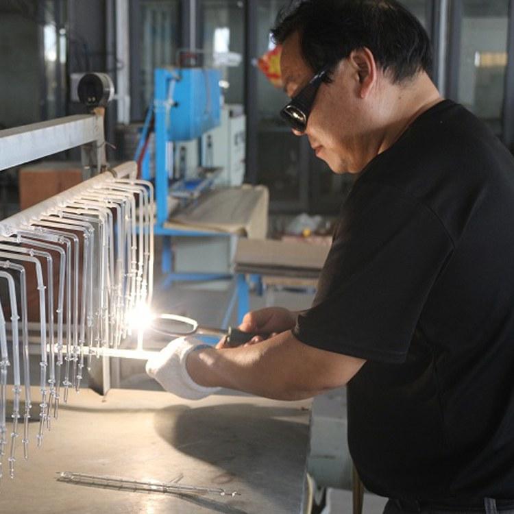 朗普 全国供应中波单管乳白管  中波单管乳白管生产厂家