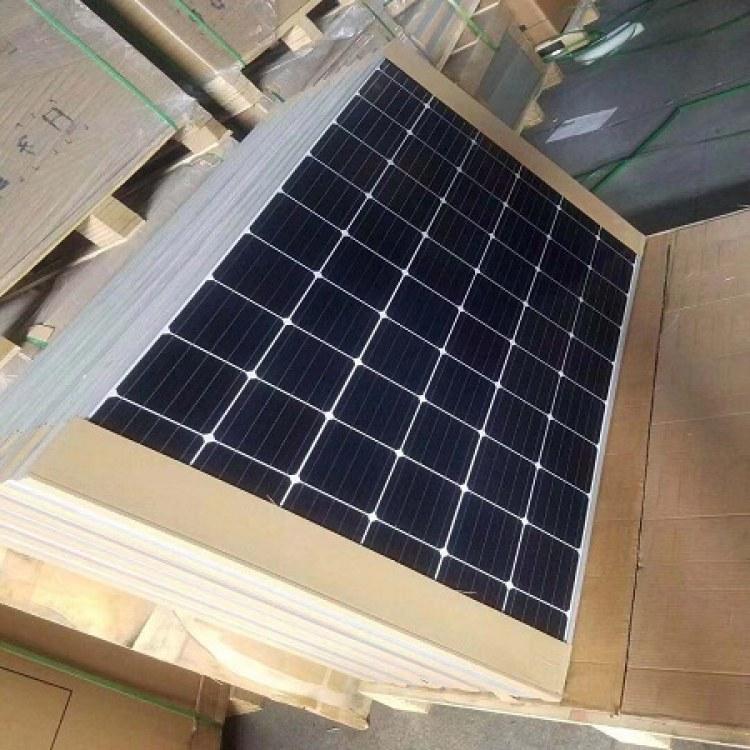 多晶 高效电池板回收 低效电池板回收 低效组件收购|聚纳光伏