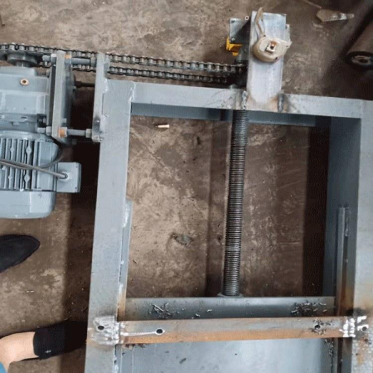 【华硕】钢闸门厂家定制 专业加工定制 水利闸门