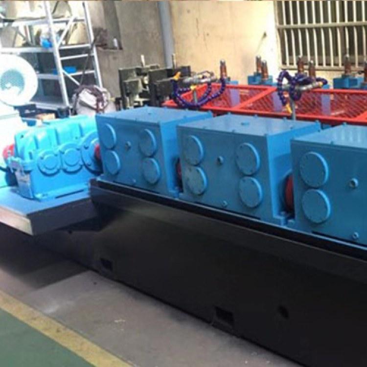 二手制管机械设备-二手制管机-二手方管设备-金宇杰
