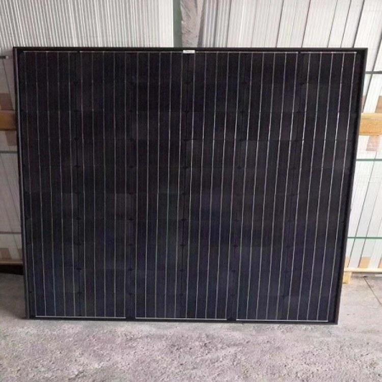单晶硅_多晶硅太阳能板回收 组件回收 18752415858 鼎发科技