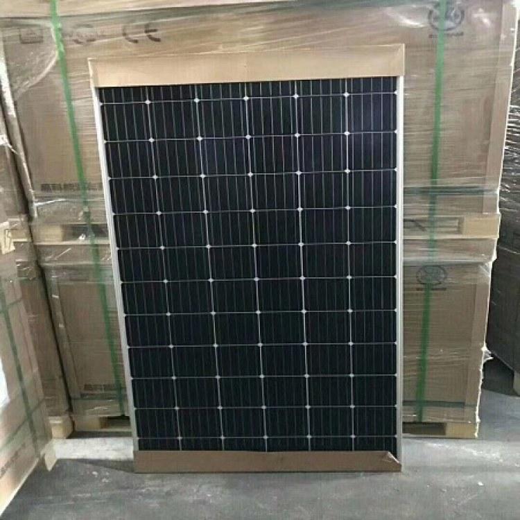 长期回收单晶太阳能板 家用太阳能板 多晶太阳能板 欢迎咨询