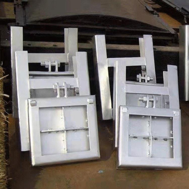 华硕 启闭机闸门 可定制 铸铁闸门厂家 全国供应 圆形铸铁闸门