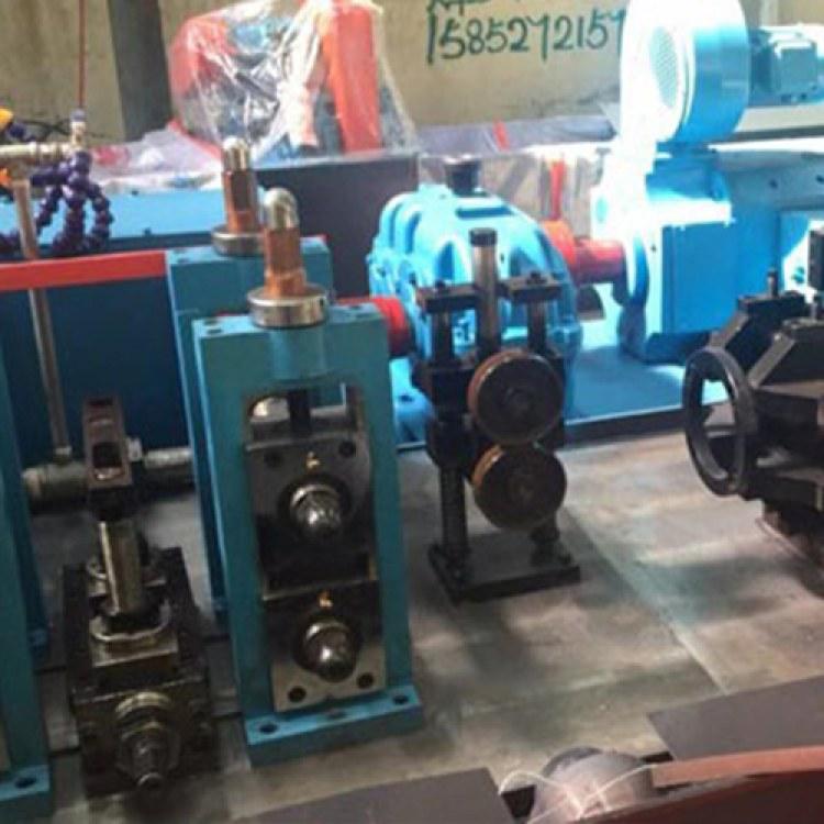 转让二手高频制管设备 二手焊管生产线 现货供应二手直缝焊管机械 金宇杰