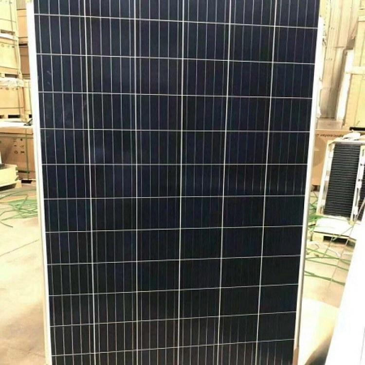 长期销售拆卸组件 拆卸太阳能光伏板 太阳能电池板 性价比高|迈普新能源
