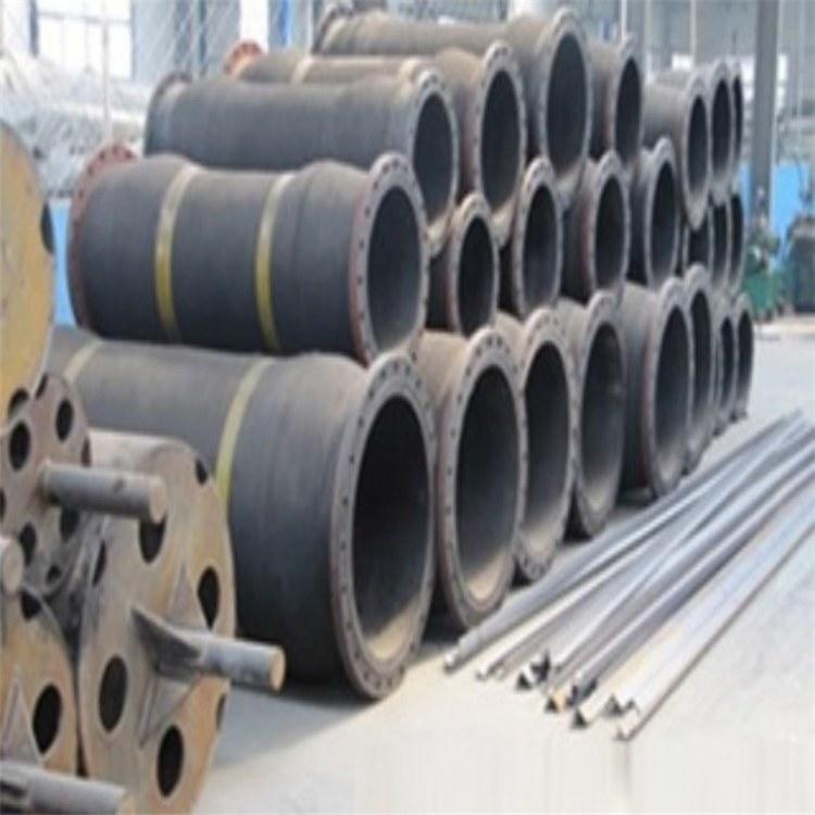 弘创厂家直销大口径排涝胶管 海水排涝胶管 大口径排水胶管 安装灵活