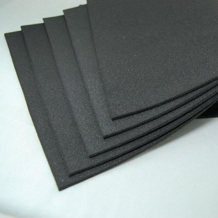 河北b1级贴面橡塑板 隔音阻燃保温橡塑板