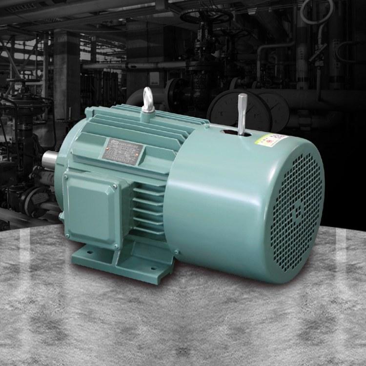 江苏高科 电磁制动电机 YEJ2-90L-8 0.55kw 电磁制动三相异步电动机 厂家直销