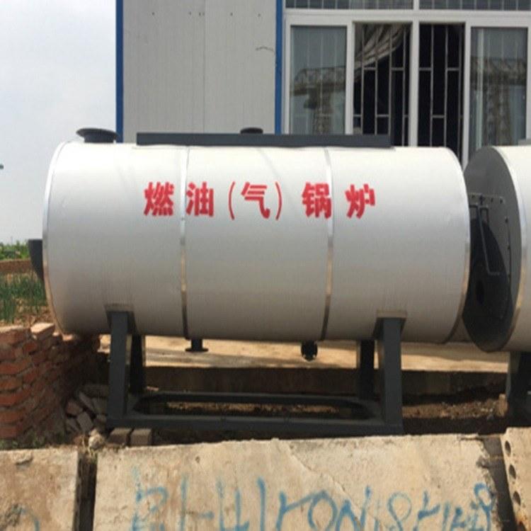 朝阳万海-您值得信赖的朝阳燃气锅炉专业供应商