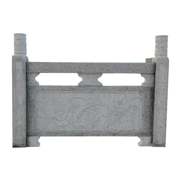 阑珊石栏板 石栏杆大理石 宇昊石雕 阳台栏板 石刻石护栏