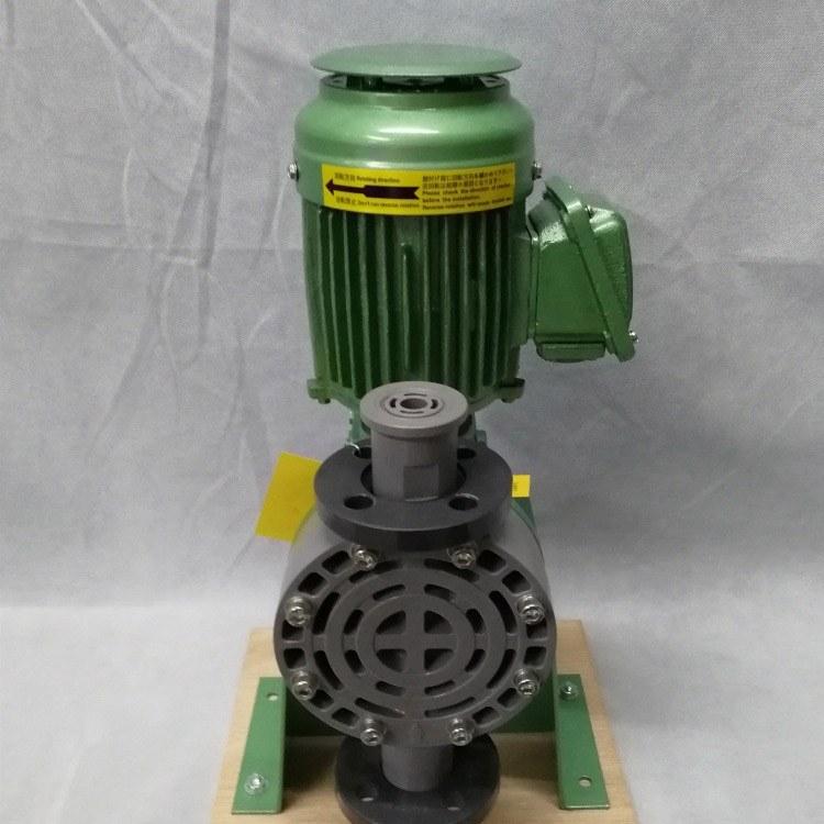计量泵-加药计量泵-计量泵厂家-中罗泵业直销