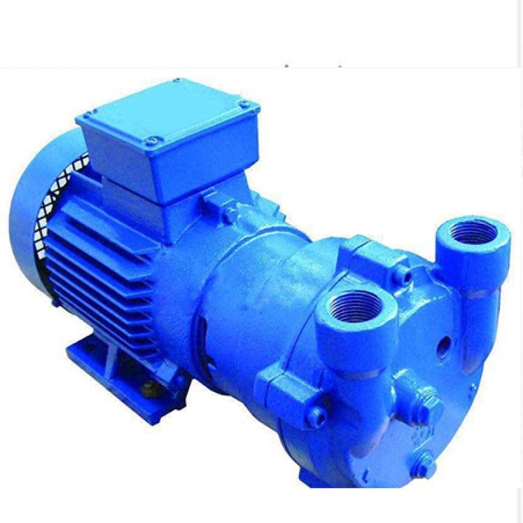 河南汇金专注生产的河南旋片式真空泵 郑州水循环真空泵 质量保证 价格公道