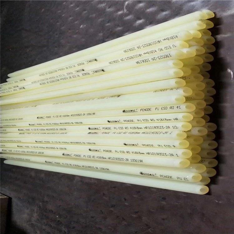 深圳优越塑胶优力胶棒 牛筋棒 TPU棒板 刀模垫板 聚氨酯棒90度  弹性橡胶棒  PU棒板零切加工