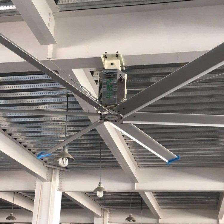 【博瑞泽宇】大吊扇7米  厂家直销 售后无忧