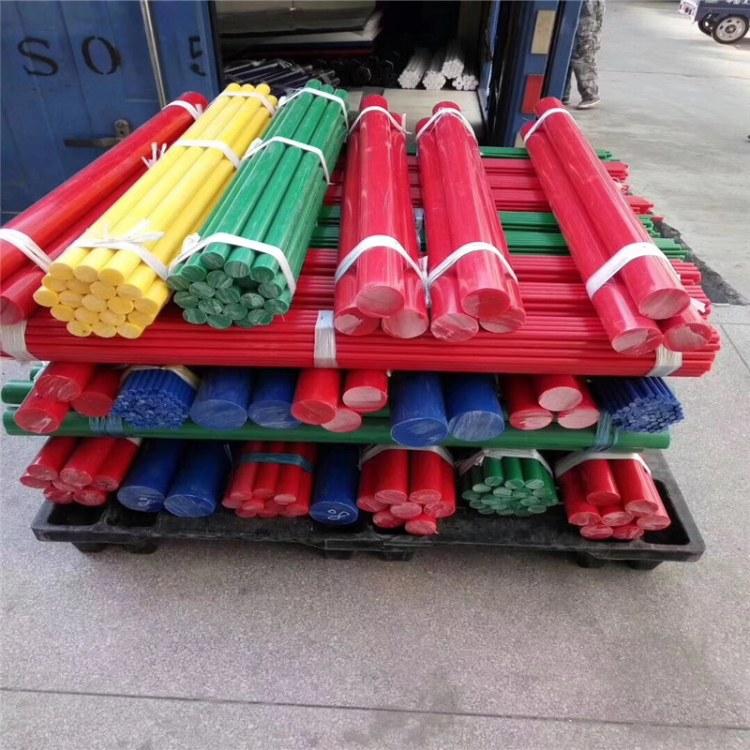 Dupont进口防静电POM板棒  红色黄色蓝色绿色白色黑色POM板棒 赛钢棒板 精密加工,可零切