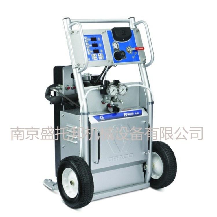 美国固瑞克GRACO 输送泵聚氨酯涂料T1/T2输送泵聚脲涂料256200/295616