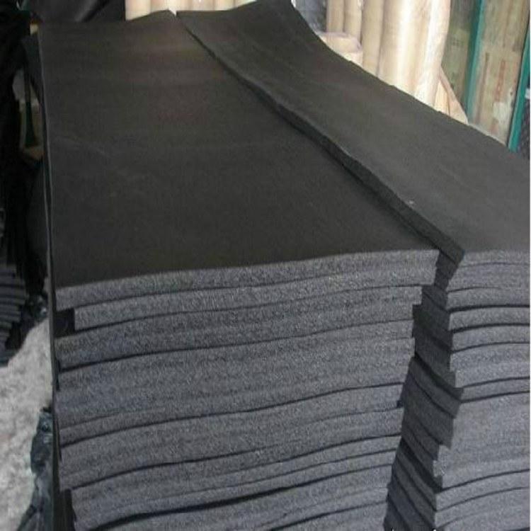 奥美斯厂家供应橡塑板 保温隔热材料20mm*1000mm*1000mm