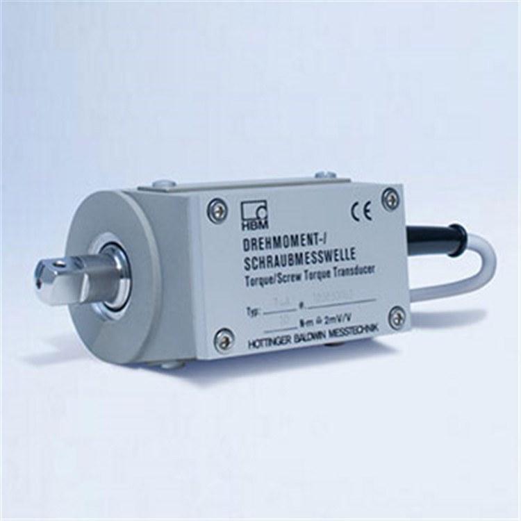德国进口扭力传感器 HBM扭力计 T21WN型扭矩传感器直供 海外直邮 品质保障