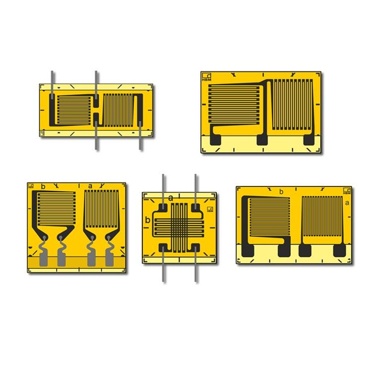德国进口应变传感器 HBM原装应变计 Y系列M系列C系列 海外直邮 品质保障