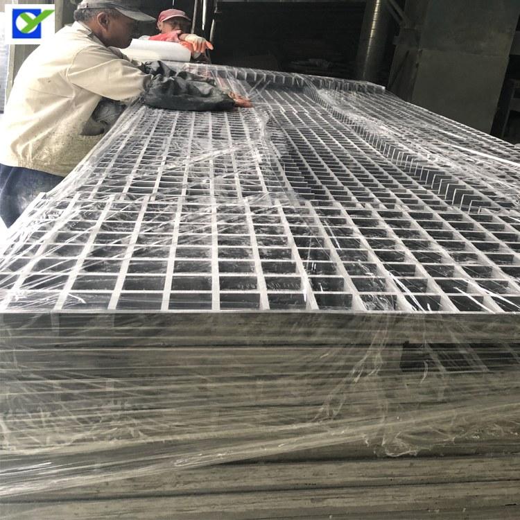 河北欧意厂家直销玻璃钢洗车房格栅 下水道排水沟地沟格栅