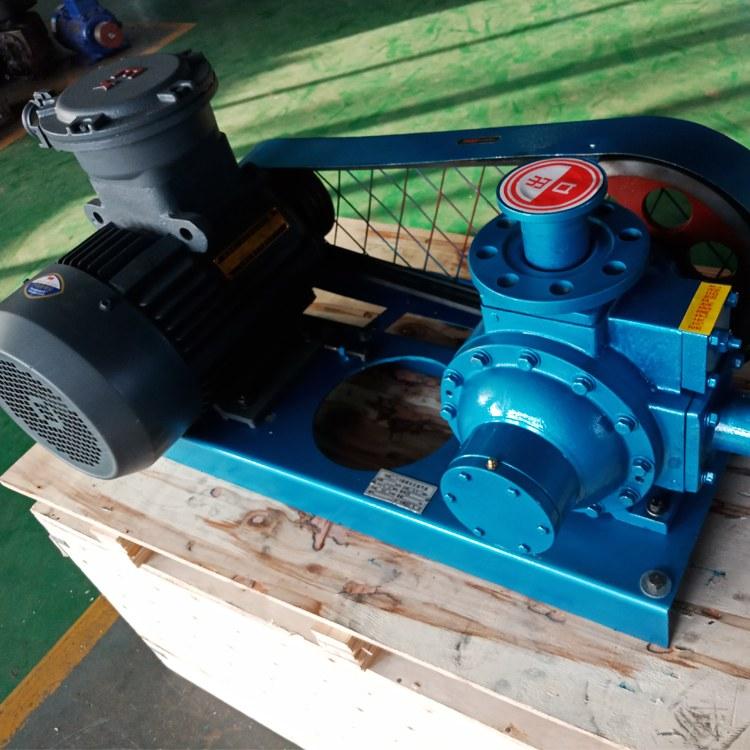 淄博仕祺泵业 生产液氨泵 批发供应YAB液氨泵 质量可靠