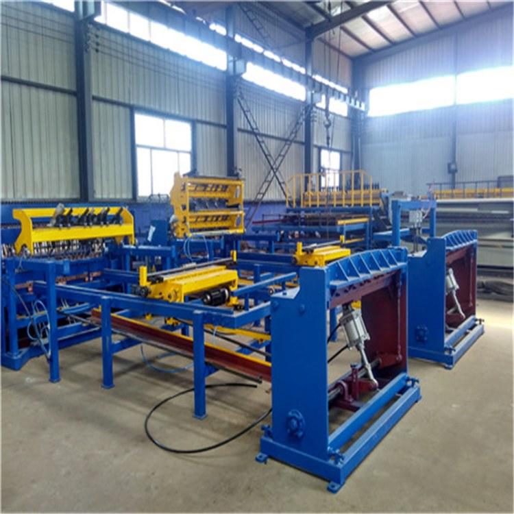 河北厂家销售  煤矿支护网焊机  建筑网排焊机 养殖网焊网机  货源批发  品质好货