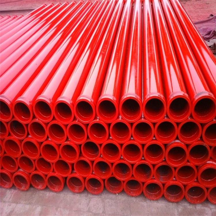 捌方管道厂家生产直销泵管