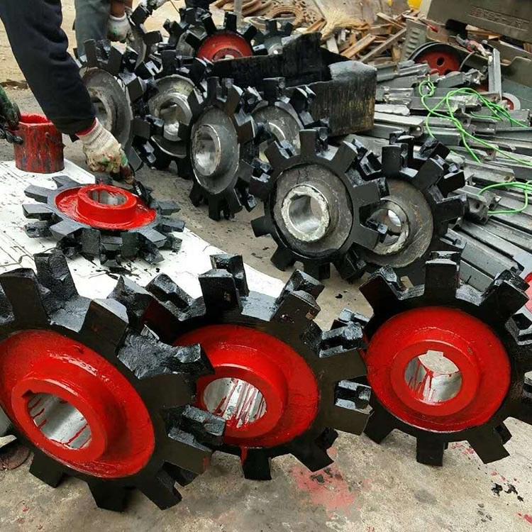 程煤刮板运输机  SGB-420/30(22)刮板运输机 裙边皮带输送机直销