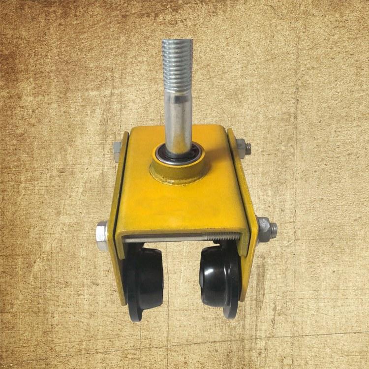 移门滑轮 加重镀锌吊轮 镀锌吊轮 加重吊轮