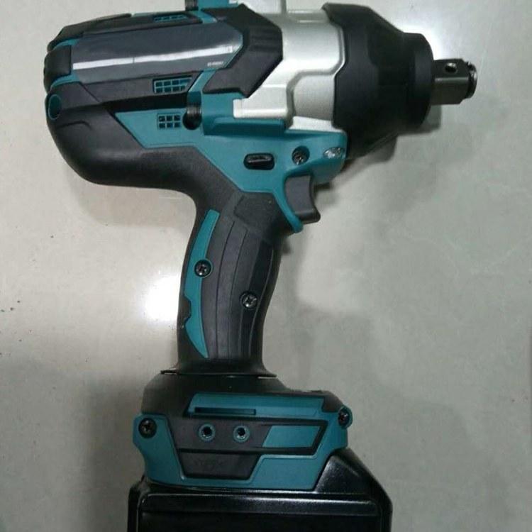 程煤DTW-1001电动扳手 铁路专用电动扳手 直销