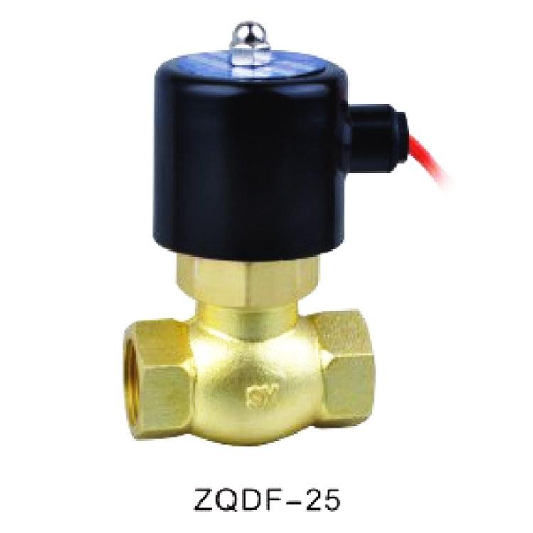 ZQDF系列蒸汽电磁阀-余姚通用电磁阀厂