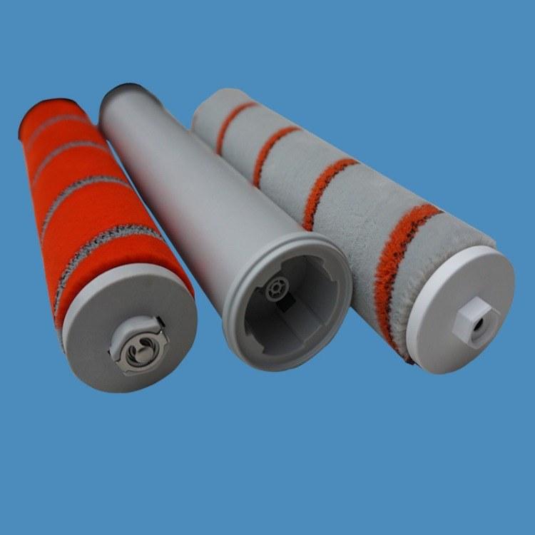 塑料管   智能扫地机V8中扫棒   滚刷杆   毛刷杆   地刷管 联臻挤出制品厂家