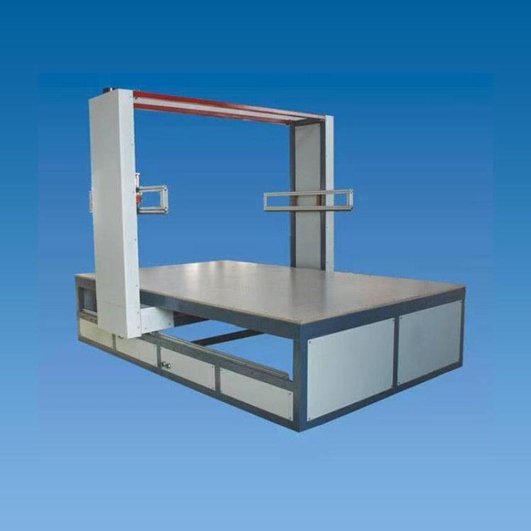 数控泡沫切割机 电热丝塑料eps泡沫板材切割机