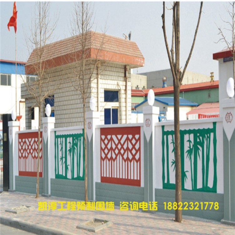 天津广告围墙 新型围墙 2.2-2.4米 天津唐山地区均可