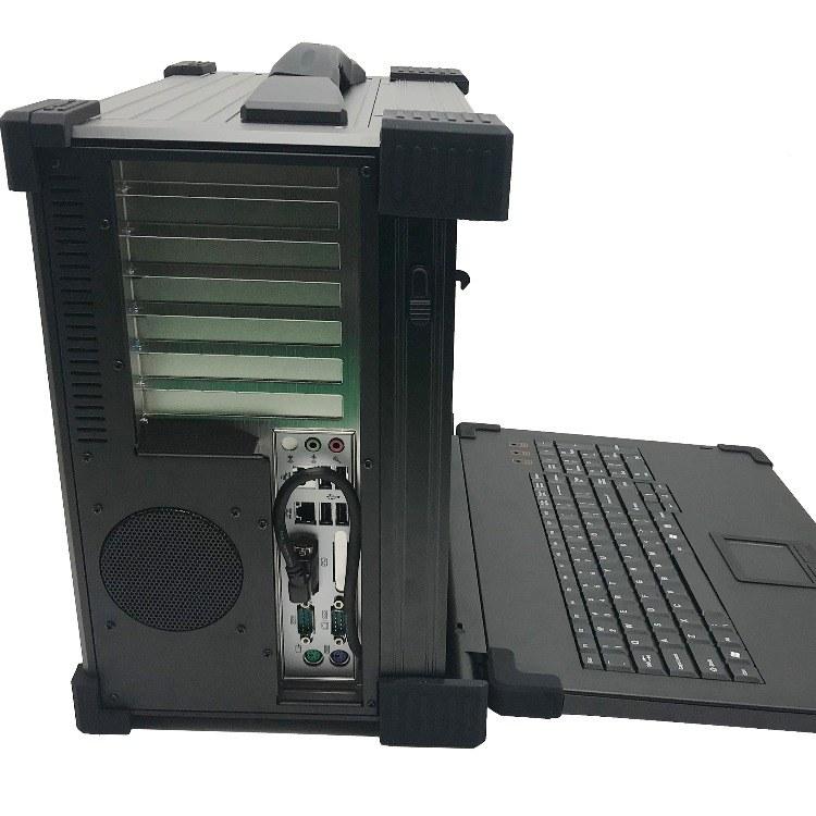 兴扬导播一体机箱用于电视台 直播机箱价格