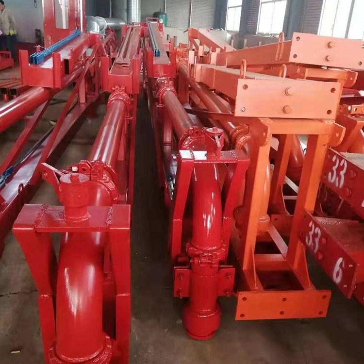 全得利泵管 韩国专利技术高压耐磨泵管厂家直销