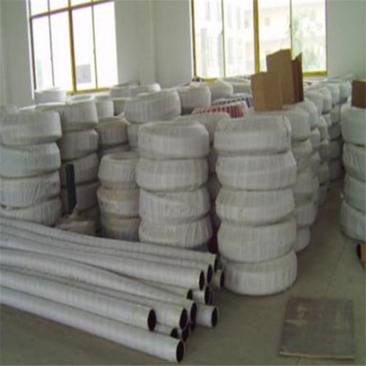 耐压一万伏无碳胶管铠装编织无碳胶管中频炉专用绝缘胶管