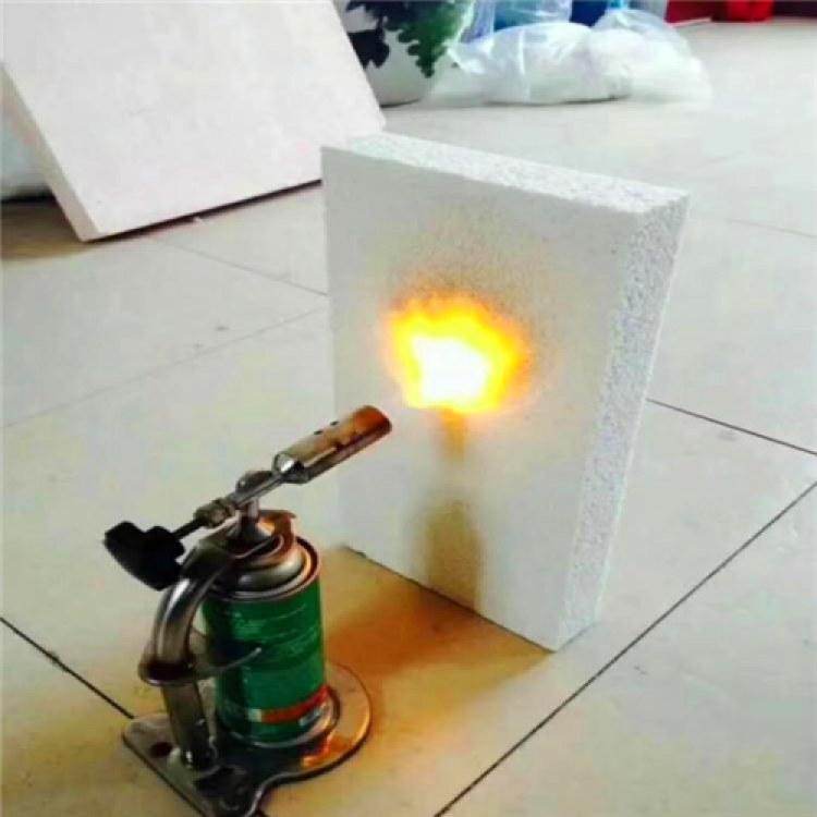 河北保温厂家   防火外墙硅质板 各种厚度匀质板  福龙建材专业生产批发