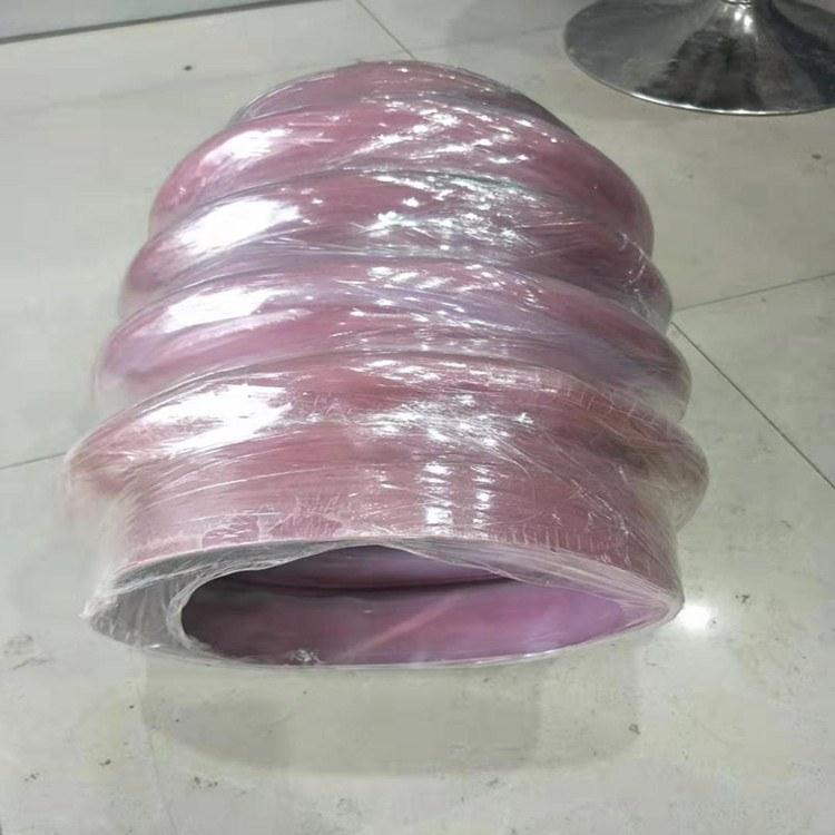 铠装伸缩胶管 橡胶耐磨波纹排水管 耐腐蚀抗老化空气胶管质量保证