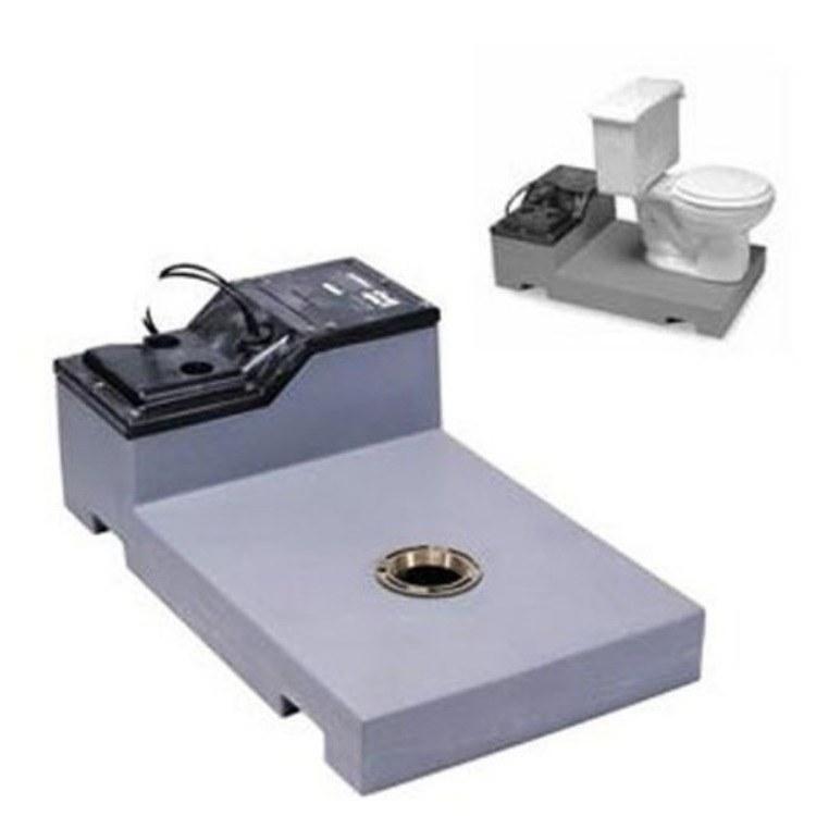 卫生间污水提升器  地下室污水提升设备 下排式 不用挖坑