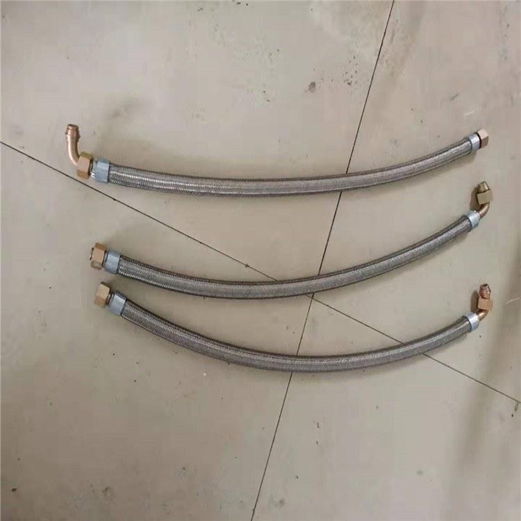 德利缠绕胶管 高压钢丝编织胶管 矿用耐磨石油钻探高压胶管厂家